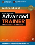 Advanced Trainer (2nd Edition) Six Practice Tests with Answers and Audio Download