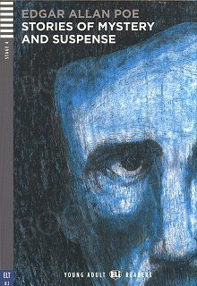 Stories of Mystery and Suspense (poziom B2) Książka+CD