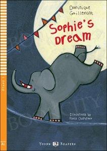Sophie's Dream Book + CD