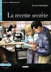 La recette secrète Livre + CD audio