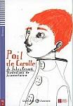 Poil de Carotte Book + CD