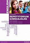 Longman Repetytorium gimnazjalne (2015) książka nauczyciela