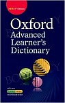 Oxford Advanced Learner's Dictionary, 9th Edition Hardback + DVD + Premium Online Access Code