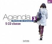 Agenda 3 Class CD