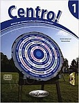 Centro! 1 (A1-A2) Książka + płyta CD audio