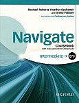 Navigate Advanced C1 Teacher's Guide with Teacher's Support and Resource Disc