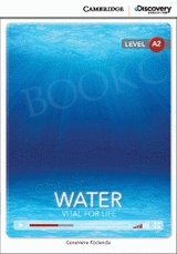 Water: Vital for Life Book with Online Access