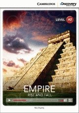 Empire: Rise and Fall Book with Online Access