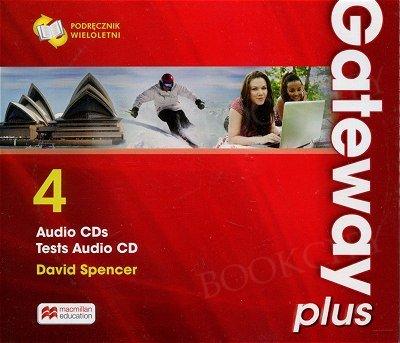 Gateway Plus 4 (WIELOLETNI) Class CD