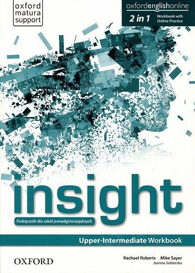 Insight Upper-Intermediate ćwiczenia