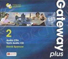 Gateway Plus 2 (WIELOLETNI) Class CD