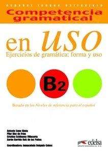 En Uso B2. Ejercicios de gramatica forma y uso Libro +CD
