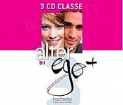 Alter Ego+ 3 Audio CD