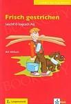 Frisch gestrichen (poziom A2) Książka+CD