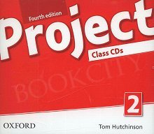 Project 2 (4th Edition) Class CD (3)