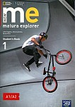 Matura Explorer New 1 podręcznik