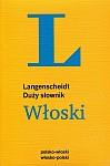 Duży Słownik Włoski
