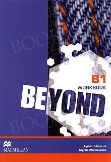 Beyond B1 ćwiczenia