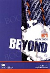 Beyond B1 Zeszyt ćwiczeń