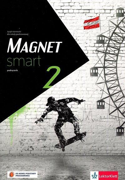 Magnet smart 2 podręcznik