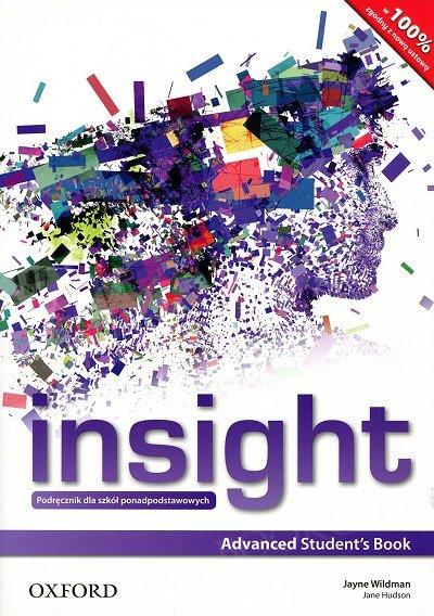 Insight Advanced podręcznik