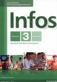 Infos 3 (WIELOLETNI) podręcznik