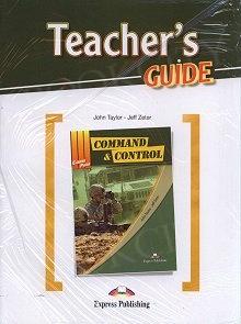 Command & Control. Career Paths Teacher's Guide