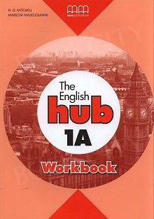 The English hub 1a Workbook
