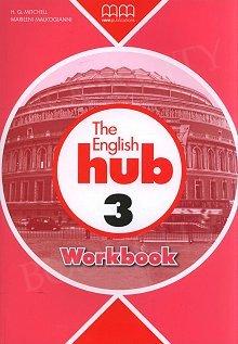 The English hub 3 Workbook