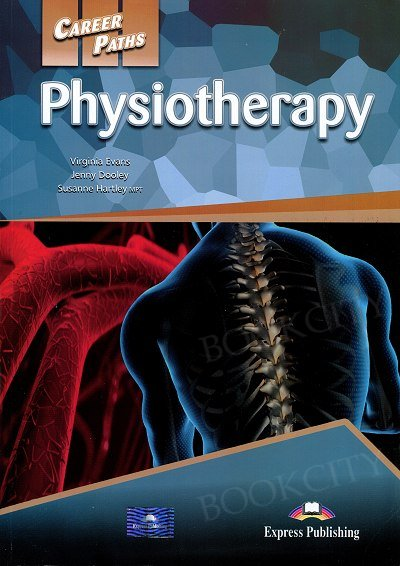 Physiotherapy Student's Book + kod DigiBook