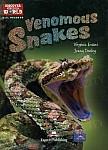 Venomous Snakes Reader  + kod CLIL App