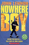Nowhere Boy Book and CD