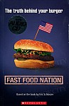 Fast Food Nation Book and CD