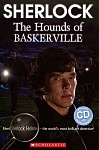 Sherlock: The Hounds of Baskerville Book and CD