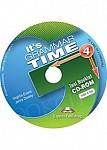 It's Grammar Time 4 Test CD-ROM
