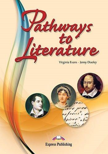Pathways To Literature Student's Book + CDs + DVD