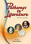 Pathways To Literature Student's Book + CDs + DVD