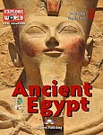 Ancient Egypt (poziom 6) Reader + APP