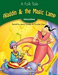 Aladdin & The Magic Lamp Teacher's Edition
