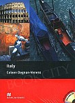 Italy Book with Audio CD