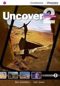 Uncover 2 podręcznik