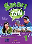 Smart Talk: Listening & Speaking Skills 1 Student's Book