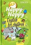 English for children Angielski dla dzieci Książka+CD