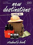 New Destinations B2 Workbook Teacher's Edition