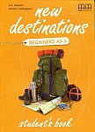 New Destinations Beginners podręcznik