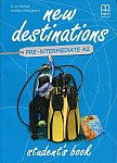 New Destinations Pre-intermediate Student's Book