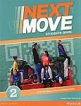 Next Move 2 (WIELOLETNI) podręcznik