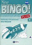 New Bingo! 1 Plus. Nowa edycja Materiały ćwiczeniowe z płytą CD