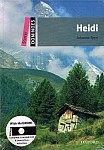 Heidi Book with MultiROM