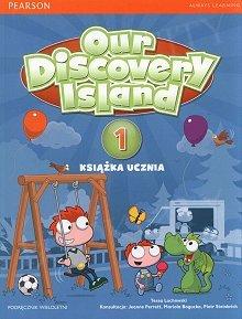 Our Discovery Island 1 (WIELOLETNI) podręcznik
